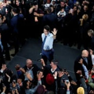 Canada elections: Trudeau wins narrow victory to form minority government