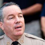 "L.A. County Sheriff Alex Villanueva: ""Hopefully We Can Start Altering The Curfew; We Want To Reward Good Behavior"" - Update"