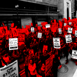Chicago's Strike Is For The Children