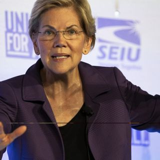 Can Elizabeth Warren Win Over Anyone Who Doesn't Already Agree With Her?