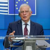 EU reluctant to condemn China over Hong Kong law ahead of September summit