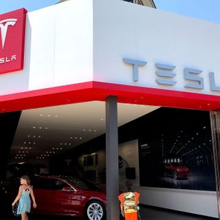 3 Former Tesla Workers Claim They Were Fired After Becoming Pregnant, Taking Childcare Leave and Making a Phone Call