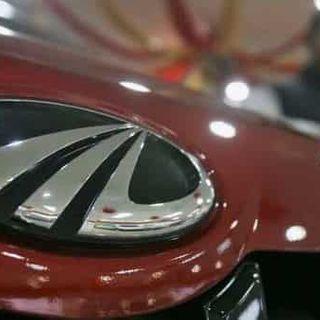 Lockdown caused loss of 87,000 vehicles, 30,000 tractors for Mahindra & Mahindra