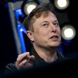 Musk says 'time to break up Amazon,' escalates Bezos feud - BNN Bloomberg