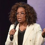 Oprah Winfrey Sets Two-Night Town Hall on Systemic Racism in America