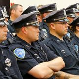 There Is No Epidemic of Racist Police Shootings