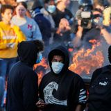 'Utter Chaos': Mass Riots and Looting Sweep Minneapolis in Wake of George Floyd Death - Videos
