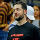 Alexis Ohanian Resigns From Reddit, Asks to Be Replaced by Black Candidate