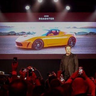 Tesla Critics Don't Understand (Or Just Ignore) Tesla's Mission