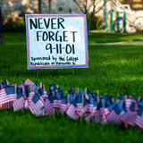 What If America Happened To Forget The September 11th Attacks?