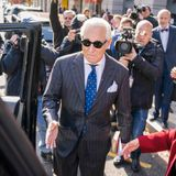 Roger Stone Is Found Guilty in Trial That Revived Trump-Russia Saga