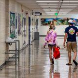 Schools Turn to Surveillance Tech to Prevent Covid-19 Spread