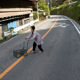 In Japan's Vanishing Rural Towns, Newcomers Are Wanted