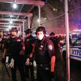 Rethinking the Press's Relationship With Police