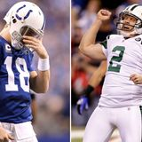 The night Jets got revenge and ended a storied Peyton Manning chapter
