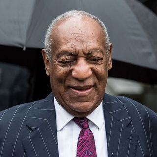 Bill Cosby shows no remorse in first interview from prison: 'It's all a set up'
