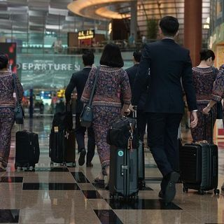 SIA focused on recovery, not retrenchment: CEO