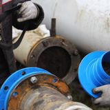 Health Concerns Mount as More Old Sewer Pipes Are Lined with Plastic
