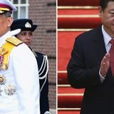 """British GQ Put China's President And Thailand's King On Its """"Worst Dressed"""" List, Then Removed Them Online So As Not To Cause Offence"""