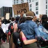 Veto-proof majority of Minneapolis City Council vows to disband police department