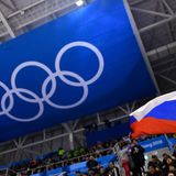 Russia Banned From Olympics and Global Sports for 4 Years Over Doping
