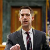 Tom Cotton and the Elite Media's Dalliance With Illiberalism