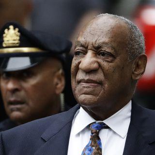 Bill Cosby sex assault verdict upheld; spokesman lashes out