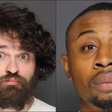 Two MN men charged with throwing Molotov cocktails into Dakota County courthouse