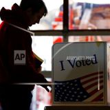 Few incumbents face primary challenges on South Carolina ballot