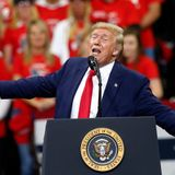Trump will reportedly resume his MAGA rallies within two weeks