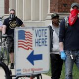 An online voting system used in Florida and Ohio can be hacked to alter votes without detection, researchers found