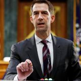 Opinion | Tom Cotton: Send In the Troops