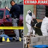 Tijuana ranked as the most dangerous city in the world in 2019