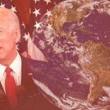 This DNC council sees Biden's climate plan, and raises him — by $14 trillion