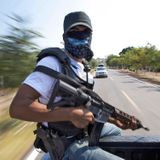 What Happens When You Disband The Police? Look At Mexico.
