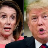 """Pelosi """"has the right"""" to submit Trump to an """"involuntary evaluation"""": Yale psychiatrist Bandy Lee"""