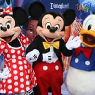Disney World employees say they were inappropriately touched by tourists
