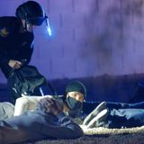 Lawsuits allege Phoenix police used 'excessive force' during George Floyd protests