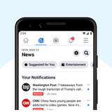 Facebook News launches to all in US with addition of local news and video – TechCrunch
