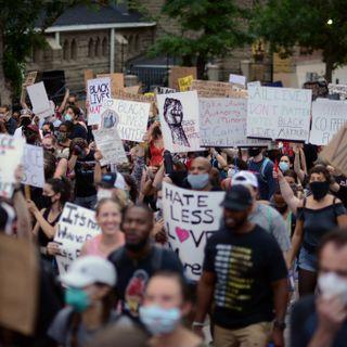 Sweeping police reform bill passes Colorado Senate 32-1