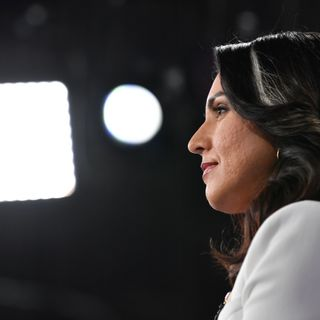 """Tulsi Gabbard called the Soleimani strike an """"act of war,"""" saying that President Trump violated the U.S. Constitution"""