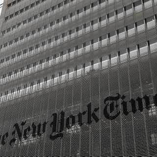 Bret Stephens and the Perils of the Tapped-Out Column