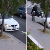 Reward of up to $10,000 offered for information on burglars who stole 29 guns from Santa Monica Big 5