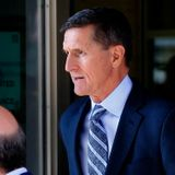 Michael Flynn Should Serve Up To 6 Months In Prison, Prosecutors Say