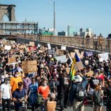 NY Repeals Law Shielding Police Records as Protesters Demand City Defund NYPD