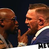 Floyd Mayweather sends warning to Conor McGregor and mocks him over retirement