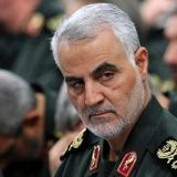 Inside the plot by Iran's Soleimani to attack U.S. forces in Iraq