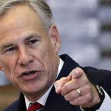 Gov. Greg Abbott Says New Refugees Won't Be Allowed To Settle In Texas