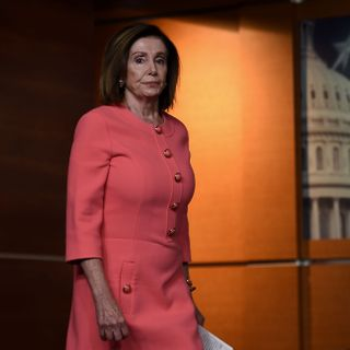 Pelosi requests that Confederate statues be removed from Capitol building