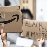 Amazon suspends police access to its facial recognition technology. But only for one year.